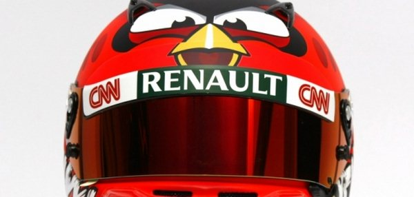 angry birds helm kovalainen