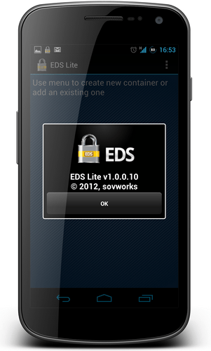 eds lite android