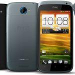HTC One S Produktbild