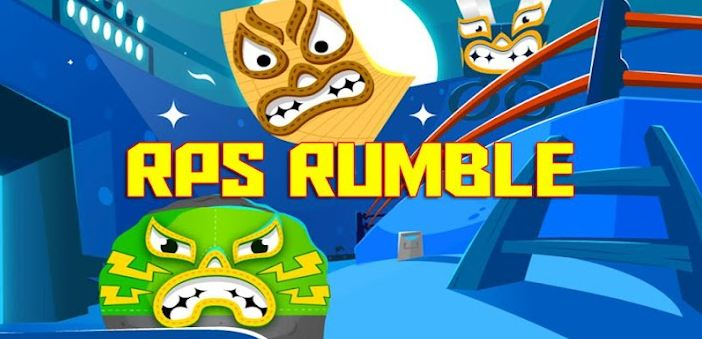 rps rumble