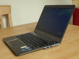 Samsung Serie 5 Ultrabook 350U3B Test