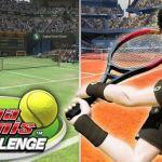 virtua tennis xperia