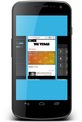 wp7 multitasking galaxy nexus