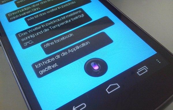 Mira für Android