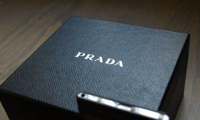 Prada Phone by LG 3.0 Unboxing