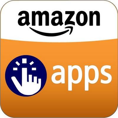 Amazon Appstore Logo