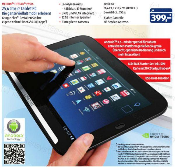 Medion-Lifetab-P9516-Mai-2012-600x573