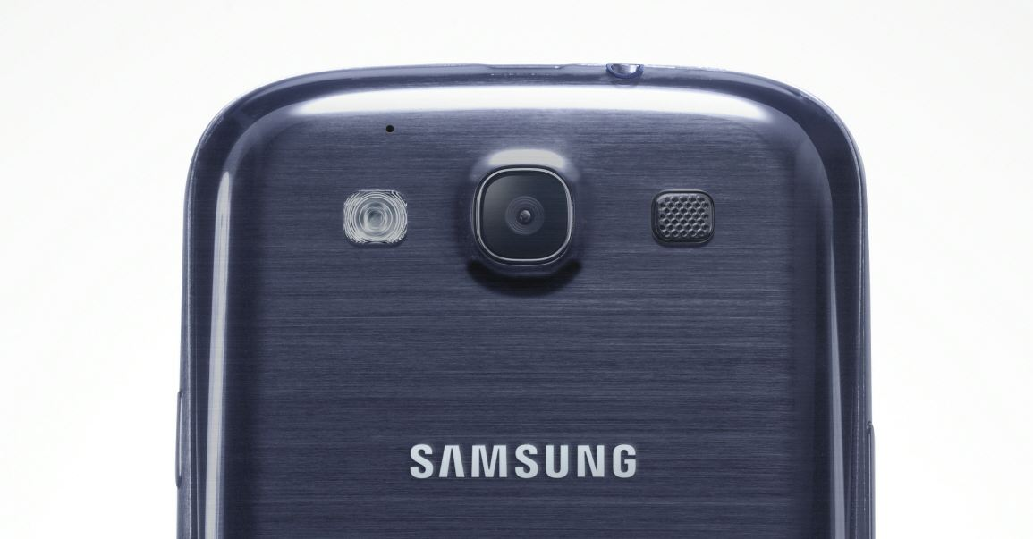 samsung galaxy s3 kamera