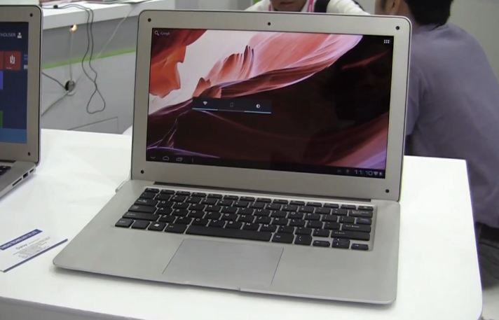 android book computex