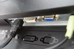 ASUS Docking Monitor