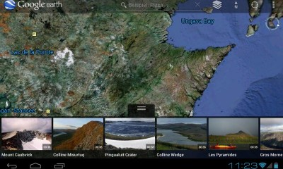 google earth 7