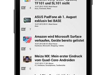 mobiFlip Screenshot