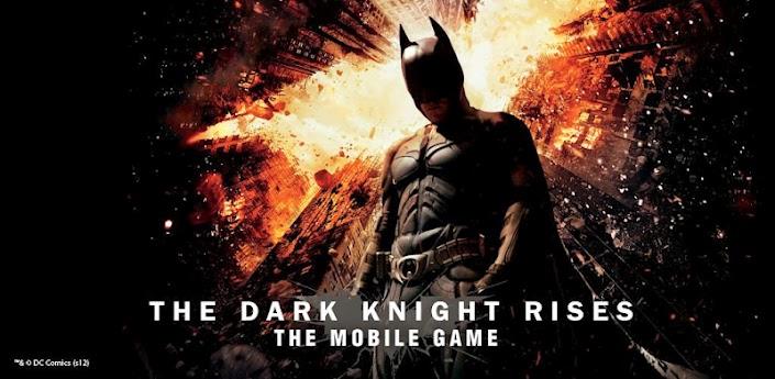The Dark Knight Rises Spiel