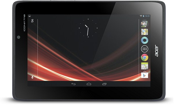 Acer Iconia Tab A110 Produktbild
