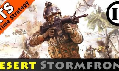 Desert Stormfront