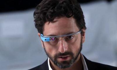 google glass wsj
