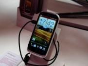 HTC Desire X (IFA 2012) Hands-on