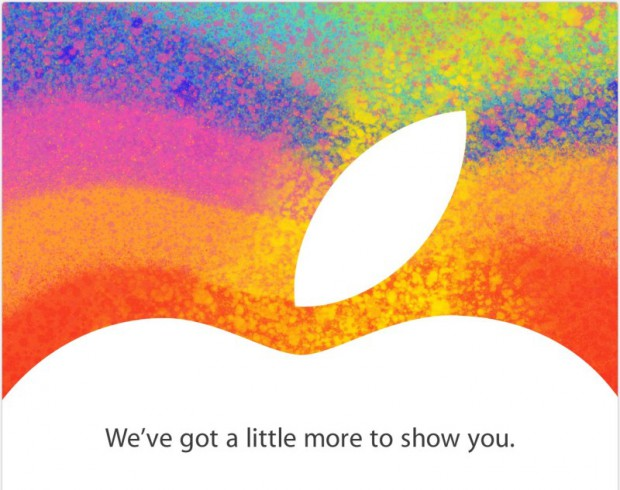 Apple-iPad-mini-Einladung-Präsentation