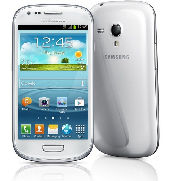 GALAXY SIII mini Product Image(7)