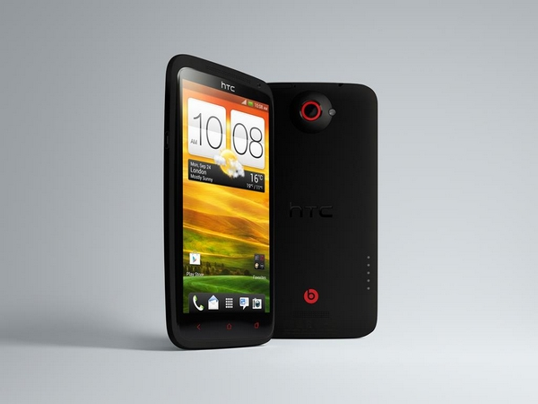 HTC One X Plus Produktbild