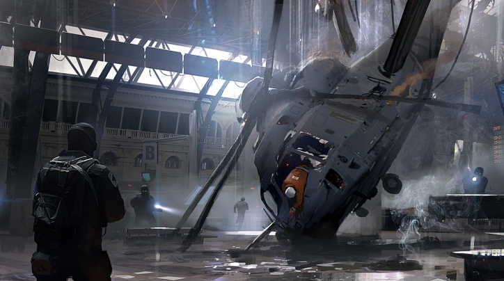 modern combat 4 art works (3)