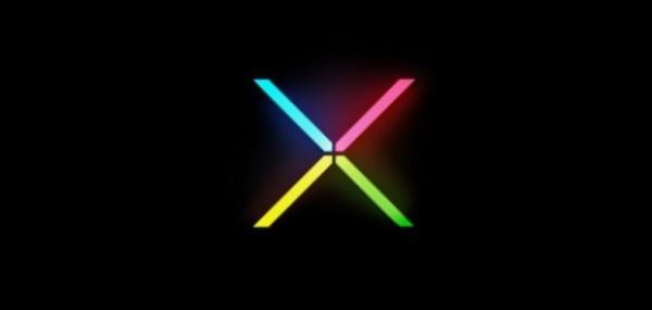 nexus logo schwarz