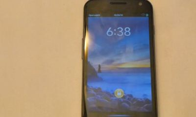 open webos galaxy nexus video1