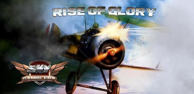 Sky Gamblers Rise of Glory