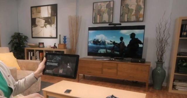 SmartGlass Video Screenshot