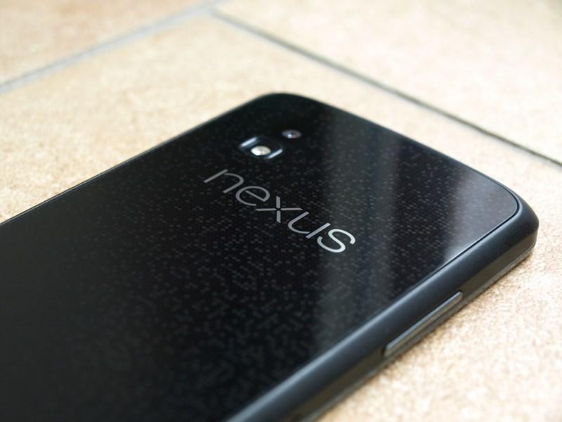 Nexus 4 Test (Header)