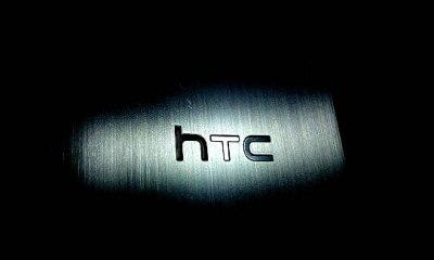 HTC Logo dunkel