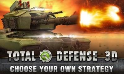 Total Defense 3D