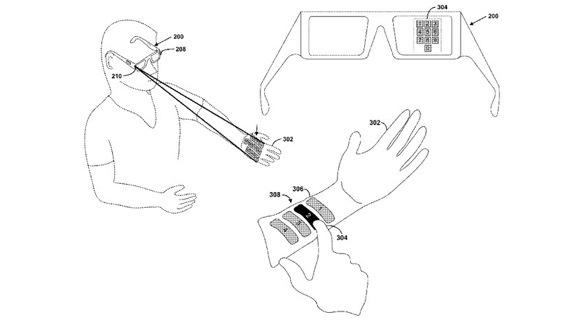google-laser-patent