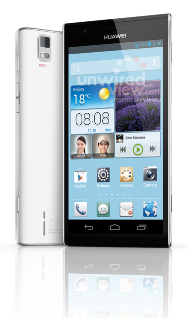Huawei-Ascend-P2