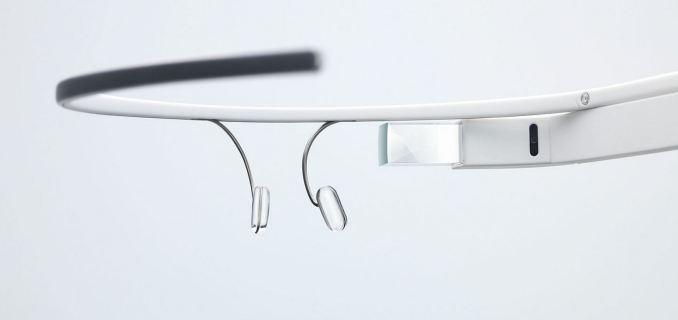 Google Glass Produktbild