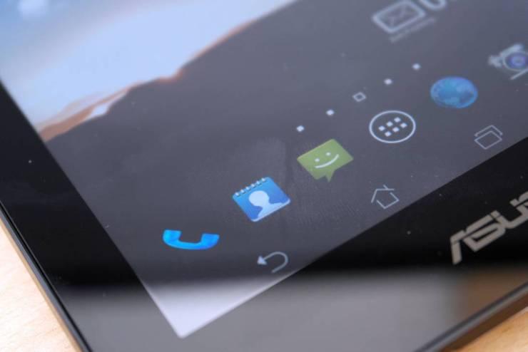Fonepad Display