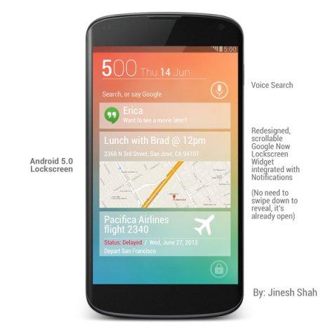 Android_5.0_Lockscreen