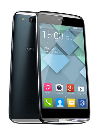 Alcatel One Touch Alpha Produktbild