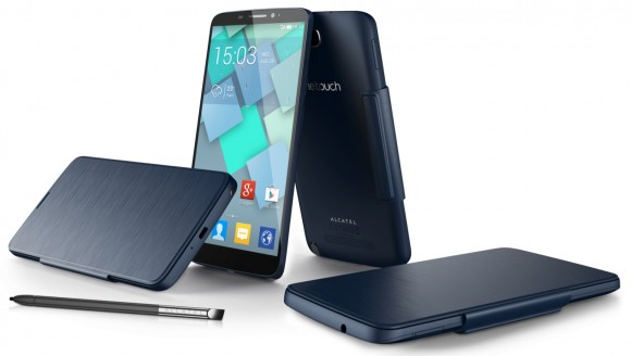 Alcatel One Touch Hero Produktbild