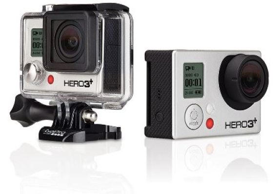 gopro hero3plus