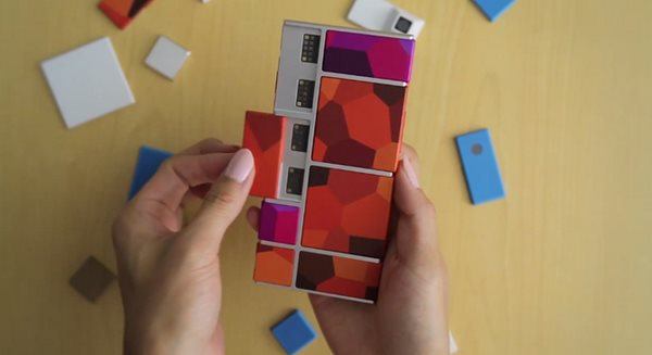 project ara prototyp