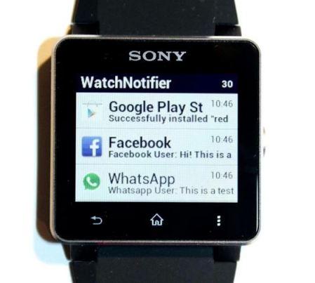 Watchnotifier