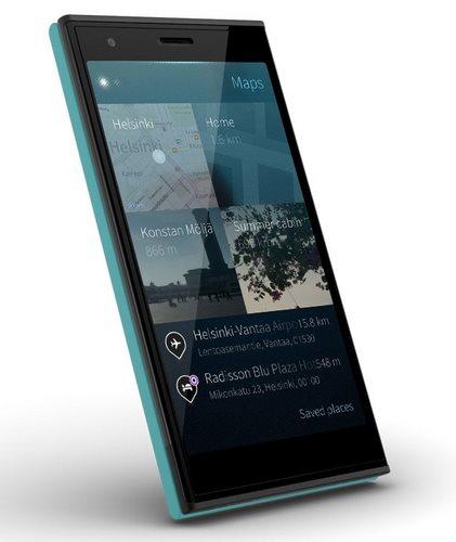 sailfish os maps app