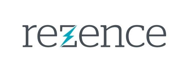 Rezence Logo
