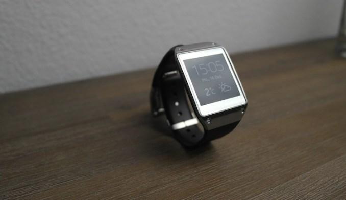 Samsung Galaxy Gear Test-17