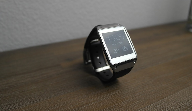Samsung Galaxy Gear Test-17