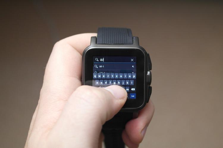 Simvalley Smartwatch aw-414.go Test-15