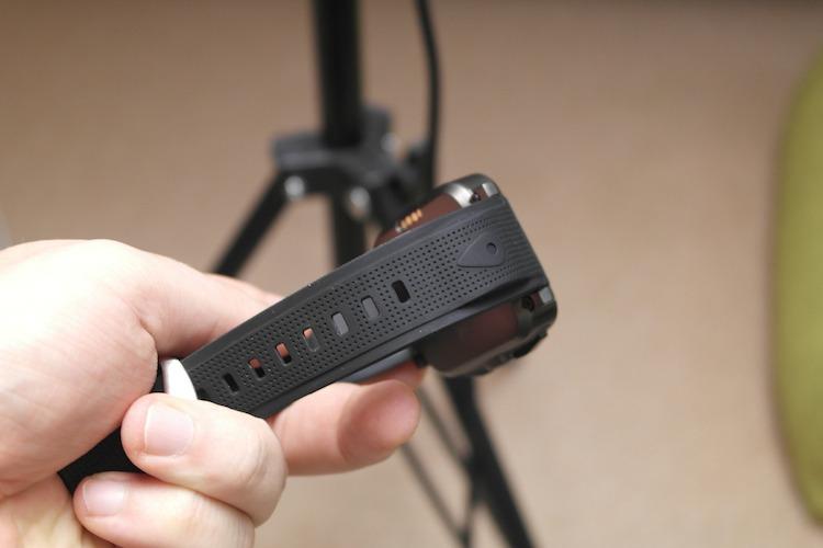 Simvalley Smartwatch aw-414.go Test-9