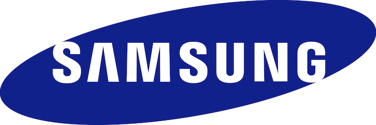 Samsung Logo 2014
