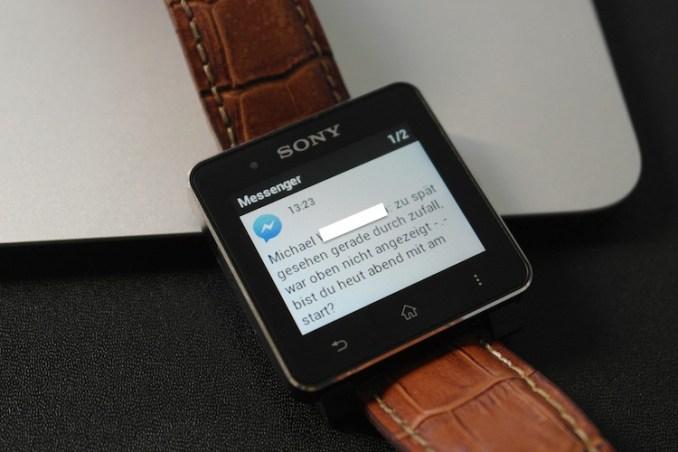 Sony Smartwatch SW2 Test-9